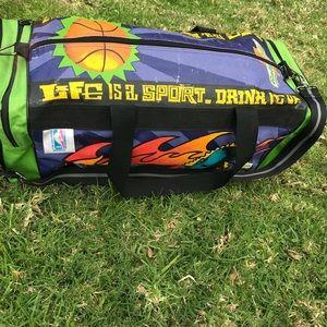 e97c5eaae12f Jordan Bags - Michael Jordan Gatorade Duffle bag